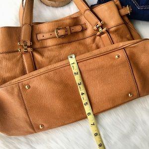Lauren Ralph Lauren Bags - Lauren Ralph Lauren Leather Bag 87a79fc3d31a6